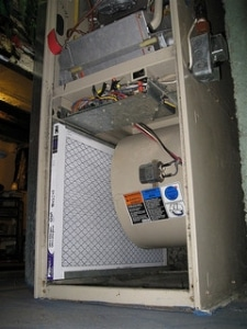 Install Your Air Filter In The Right Direction To Avoid